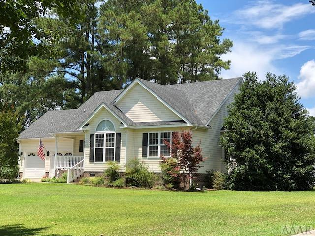 118 Kimberly Drive, Edenton, NC 27932 (MLS #96007) :: Chantel Ray Real Estate