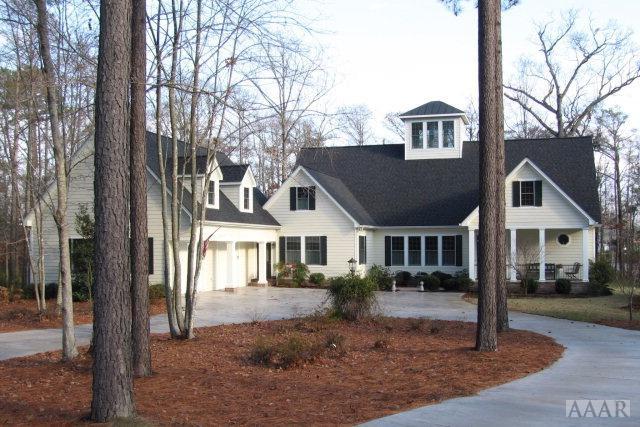 105 North River Circle East, Hertford, NC 27944 (MLS #96039) :: Chantel Ray Real Estate