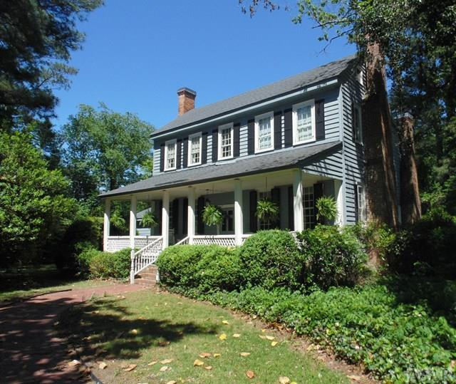 419 Union Road, Ahoskie, NC 27910 (#96090) :: Atlantic Sotheby's International Realty