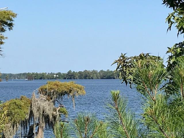 129 Shipyard Creek Road, Edenton, NC 27932 (MLS #96362) :: AtCoastal Realty