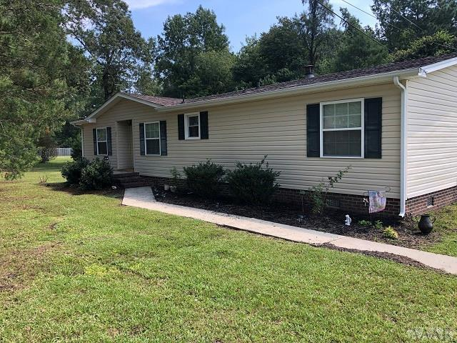 899 Hwy 37, Gates, NC 27937 (MLS #96392) :: Chantel Ray Real Estate