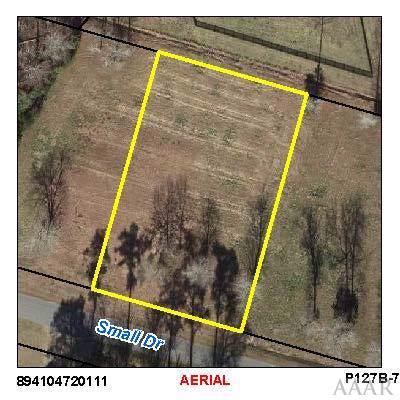 000 Small Drive, Elizabeth City, NC 27909 (MLS #96740) :: Chantel Ray Real Estate