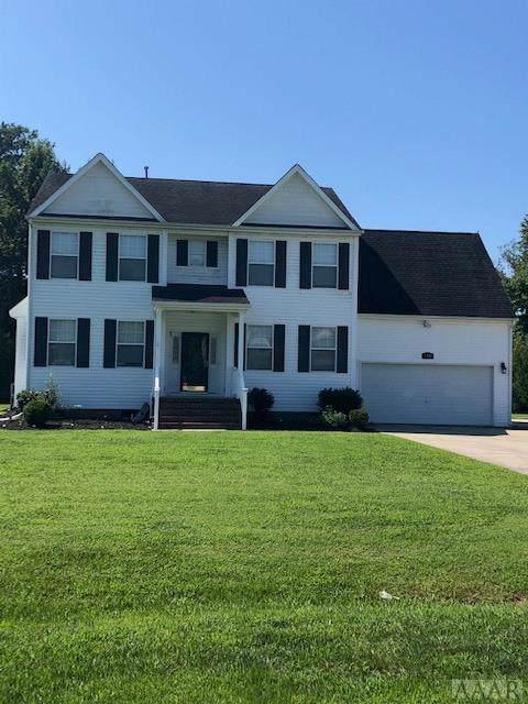 116 Stedman Ln East E, Elizabeth City, NC 27909 (MLS #96811) :: Chantel Ray Real Estate