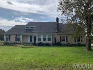 124 Currituck Sound Drive, Currituck, NC 27929 (MLS #96855) :: Chantel Ray Real Estate
