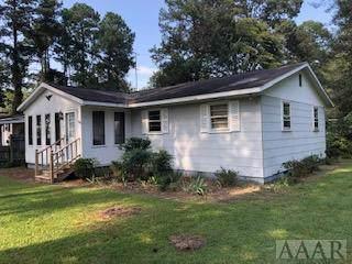 107 Choctaw Trail, Edenton, NC 27932 (MLS #96917) :: Chantel Ray Real Estate