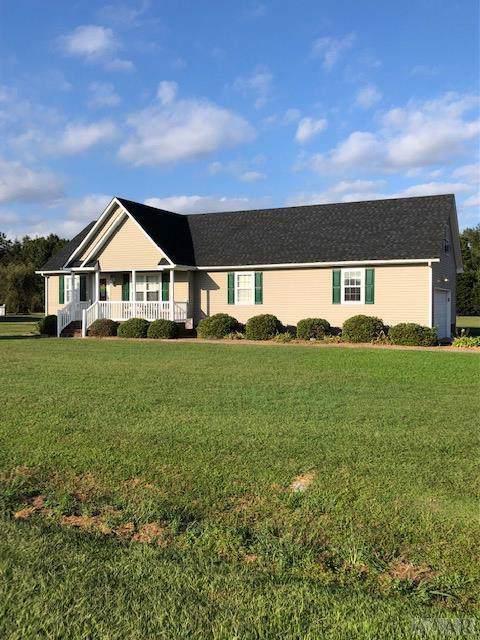 203 Maddrey Drive, Camden, NC 27921 (MLS #96939) :: Chantel Ray Real Estate