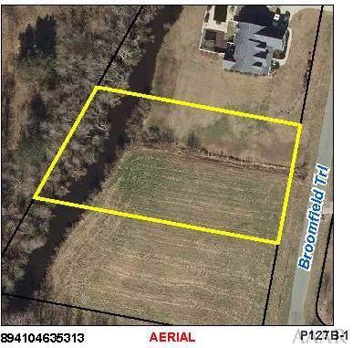 808 Broomfield Trail, Elizabeth City, NC 27909 (MLS #97002) :: AtCoastal Realty