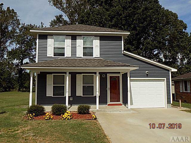 322 Paxton Street, Elizabeth City, NC 27909 (MLS #97006) :: Chantel Ray Real Estate