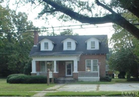 205 Church Street W, Ahoskie, NC 27910 (#97033) :: Austin James Realty LLC