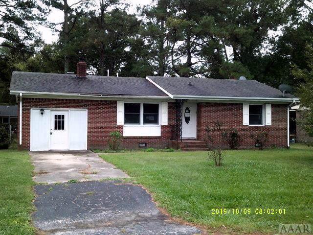 1819 Sanford Drive, Elizabeth City, NC 27909 (MLS #97039) :: Chantel Ray Real Estate