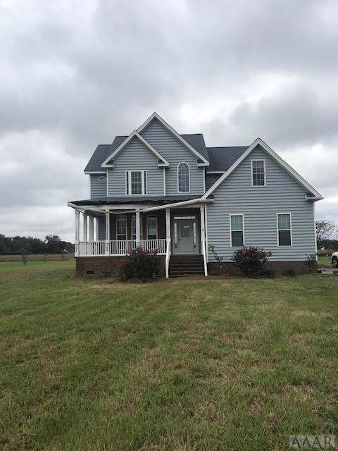 599 Hwy 343 S, Camden, NC 27921 (MLS #97094) :: Chantel Ray Real Estate