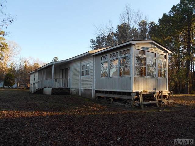 132 West Island Trail, Hertford, NC 27944 (MLS #97164) :: Chantel Ray Real Estate