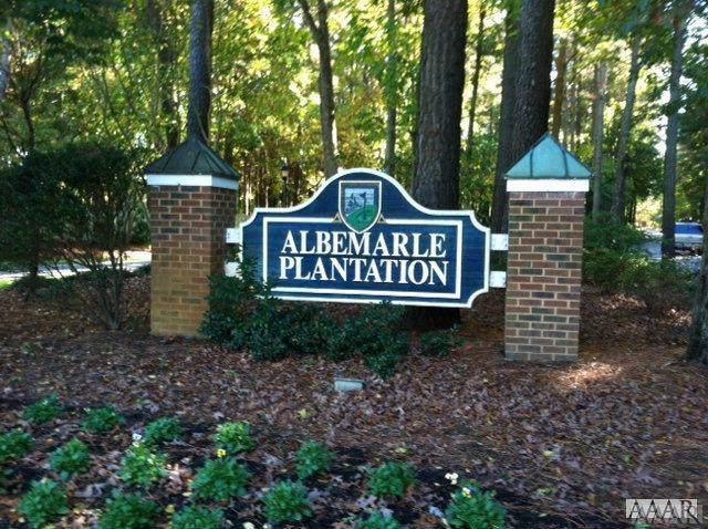 TBD Standard Bred Way, Hertford, NC 27944 (MLS #97199) :: Chantel Ray Real Estate