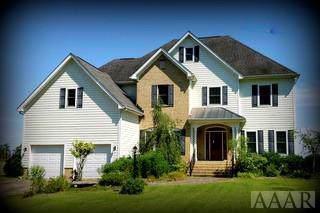 125 Country Club Drive, Hertford, NC 27944 (MLS #97209) :: Chantel Ray Real Estate