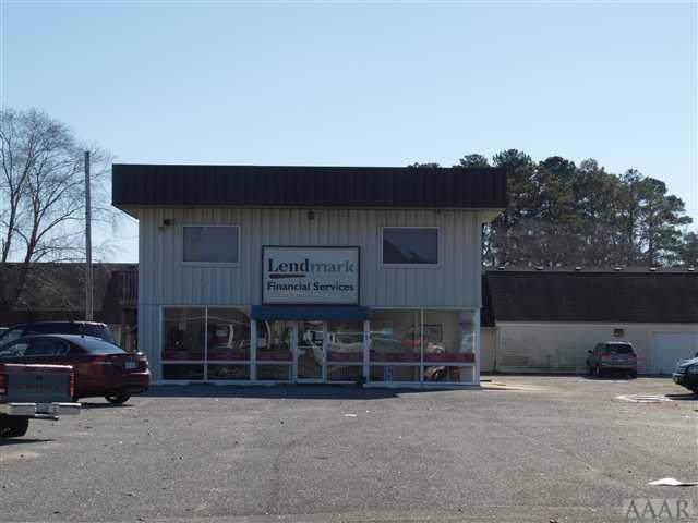 1103 Ehringhaus Street W, Elizabeth City, NC 27909 (MLS #97245) :: Chantel Ray Real Estate