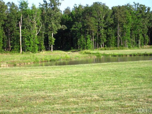 TBD Thoroughbred Way, Hertford, NC 27944 (MLS #97253) :: Chantel Ray Real Estate