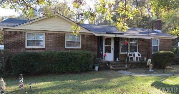 4092 Pea Ridge Road, Roper, NC 27970 (MLS #97291) :: AtCoastal Realty