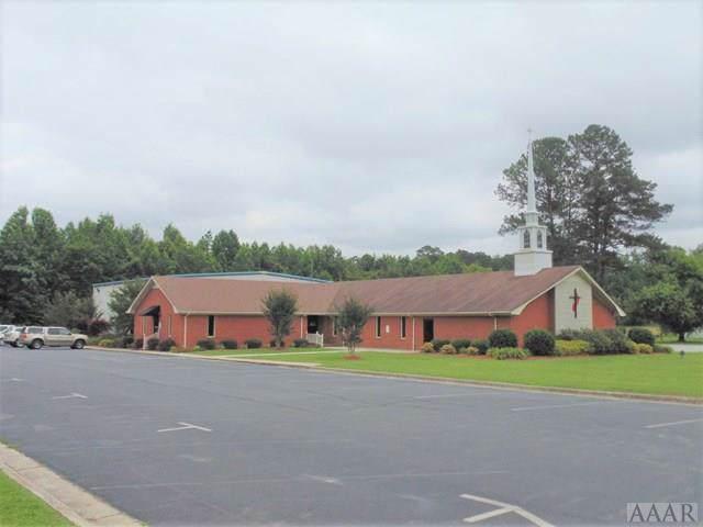 2209 Hwy 13 S, Ahoskie, NC 27910 (MLS #97363) :: Chantel Ray Real Estate