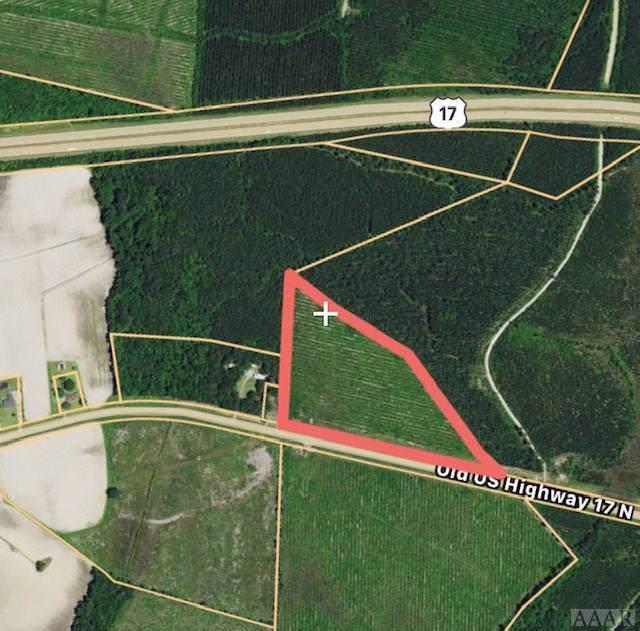 742 Old Hwy 17 N, Windsor, NC 27983 (MLS #97383) :: AtCoastal Realty