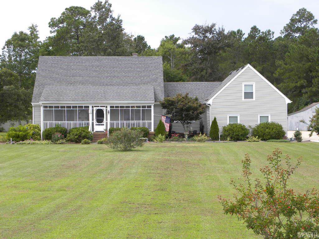 467 Sandy Hook Road - Photo 1