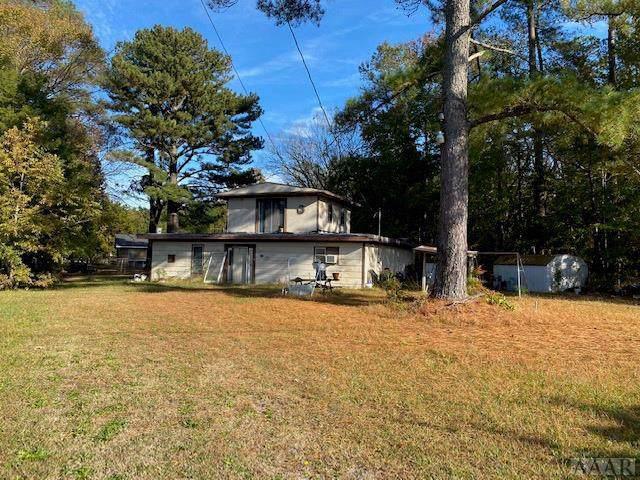 401 White Oak Drive, Edenton, NC 27932 (MLS #97462) :: Chantel Ray Real Estate