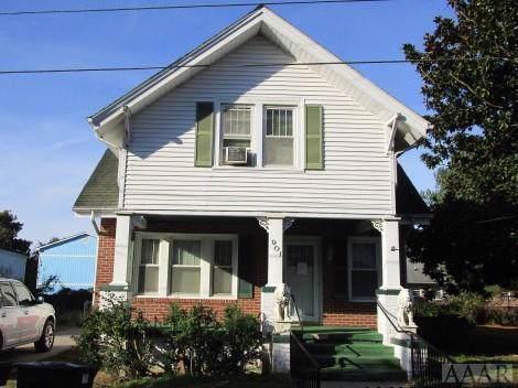 901 Martin Luther King Avenue S, Elizabeth City, NC 27909 (#97474) :: The Kris Weaver Real Estate Team
