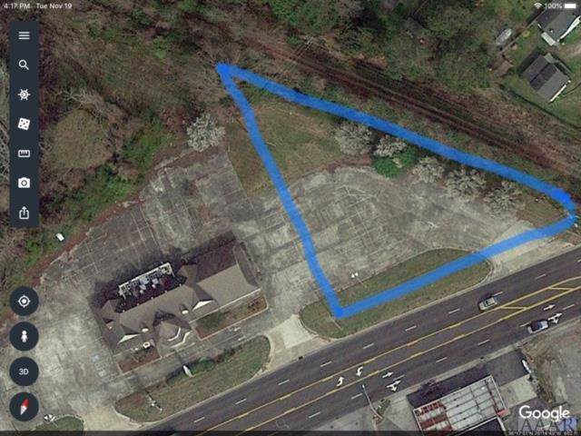 000 Hughes Blvd S, Elizabeth City, NC 27909 (MLS #97487) :: Chantel Ray Real Estate