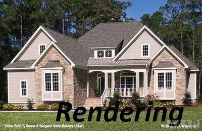 316 Riversound Dr, Edenton, NC 27932 (MLS #97511) :: Chantel Ray Real Estate