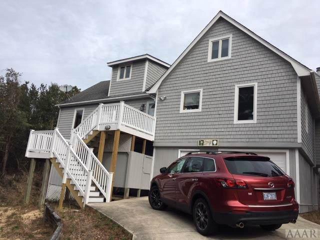 280 Waxmyrtle Trail W, Kitty Hawk, NC 27949 (MLS #97516) :: Chantel Ray Real Estate