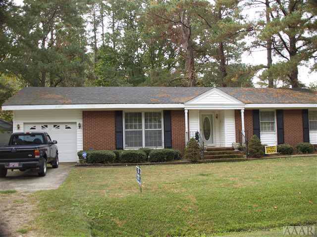 1705 Brookridge Drive, Elizabeth City, NC 27909 (#97538) :: The Kris Weaver Real Estate Team