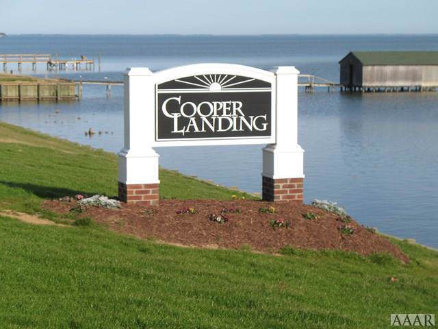 102 Cooper Landing Drive, Aydlett, NC 29716 (MLS #97594) :: Chantel Ray Real Estate