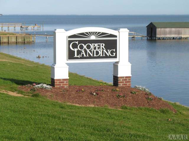 106 Cooper Landing Drive, Aydlett, NC 29716 (MLS #97595) :: Chantel Ray Real Estate