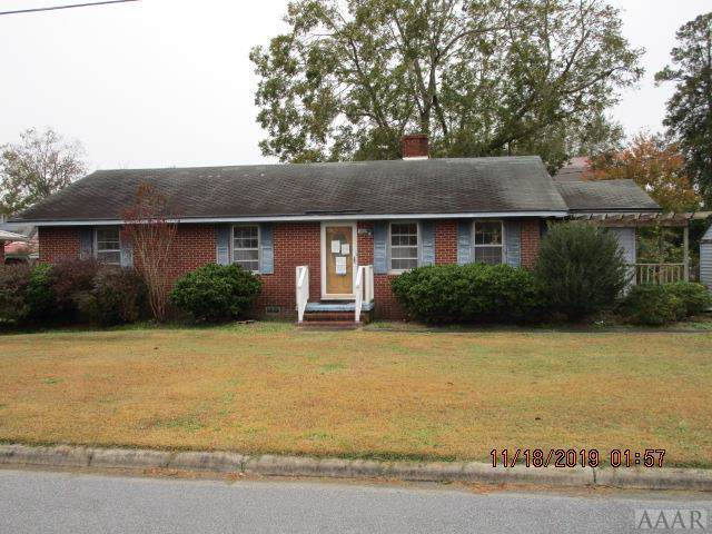 505 Light Street N, Columbia, NC 27925 (MLS #97659) :: AtCoastal Realty