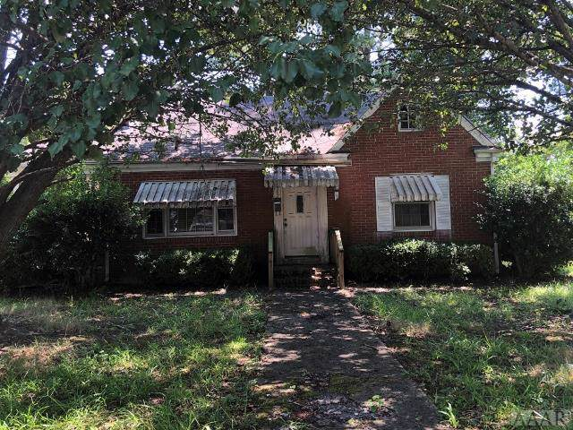 409 Roberts Street, Ahoskie, NC 27910 (MLS #97675) :: Chantel Ray Real Estate