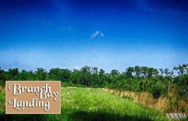 152 Long Branch Court, Hertford, NC 27944 (MLS #97803) :: Chantel Ray Real Estate