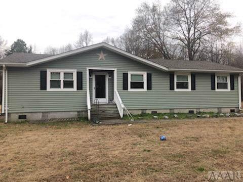 956 Union Branch Road, Gates, NC 27926 (MLS #97835) :: Chantel Ray Real Estate
