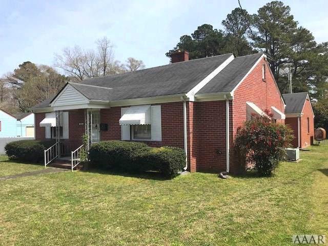 1012 Williams Circle W, Elizabeth City, NC 27909 (MLS #97847) :: Chantel Ray Real Estate
