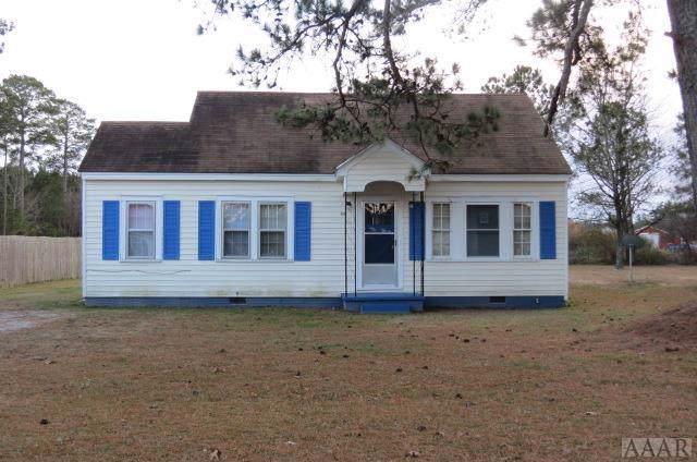 924 Old Us Hwy 17 N, Windsor, NC 27983 (MLS #97855) :: Chantel Ray Real Estate
