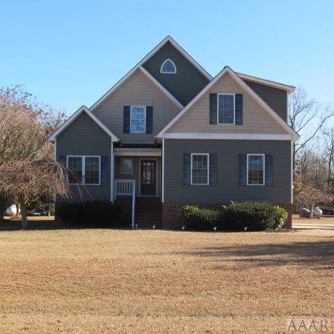 79 River Road S, Plymouth, NC 27962 (MLS #97896) :: Chantel Ray Real Estate