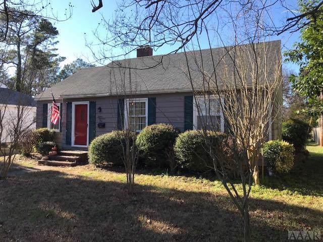 1201 Williams Circle W, Elizabeth City, NC 27909 (MLS #97949) :: Chantel Ray Real Estate