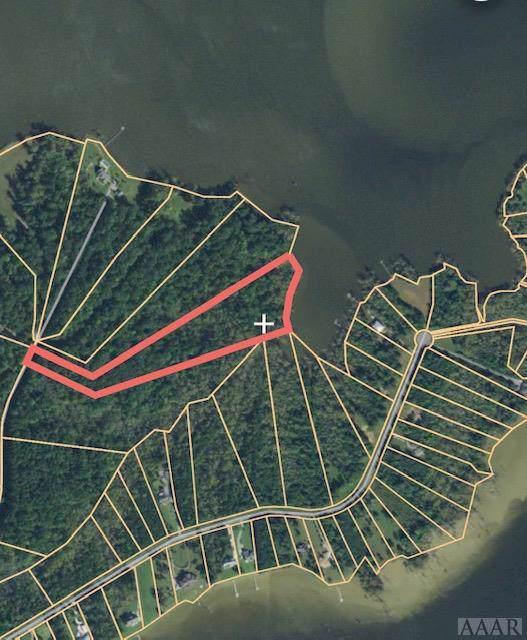 140 Drummonds Creek Lane, Edenton, NC 27932 (MLS #97950) :: Chantel Ray Real Estate
