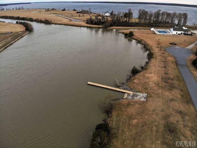 133 Stork St, Hertford, NC 27944 (MLS #97968) :: Chantel Ray Real Estate