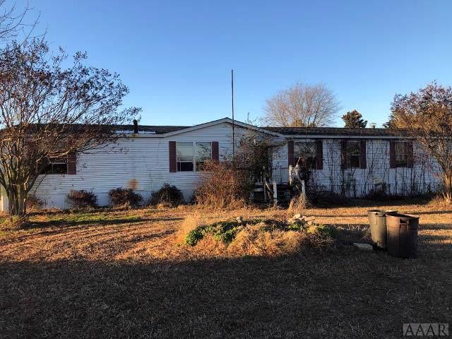 303 B Evans Bass Road, Edenton, NC 27932 (MLS #98047) :: Chantel Ray Real Estate