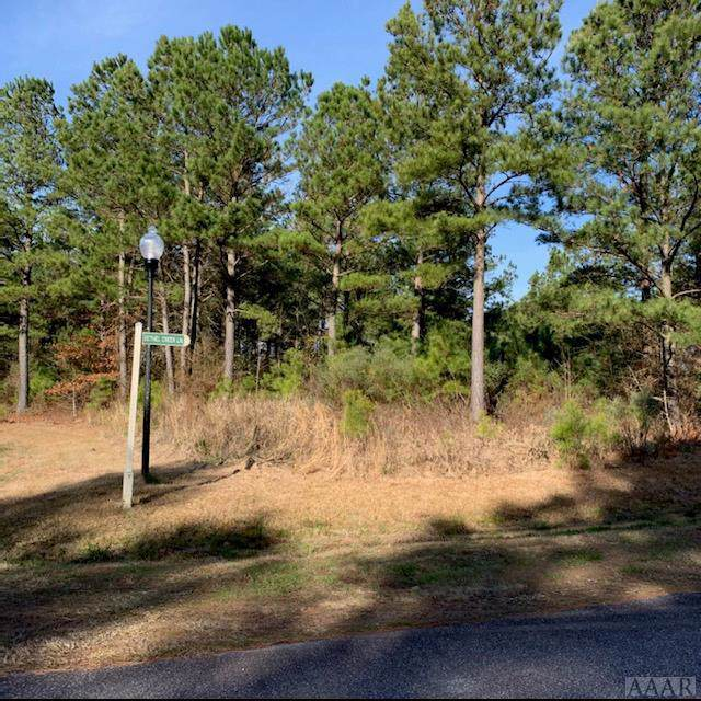 Lot #12 Necessity Lane, Hertford, NC 27944 (MLS #98053) :: AtCoastal Realty