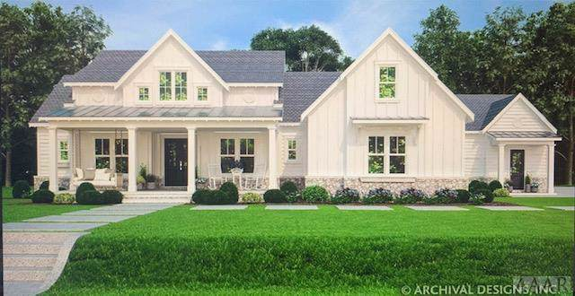 108 Foxglove Drive, Moyock, NC 27958 (MLS #98055) :: Chantel Ray Real Estate