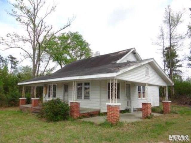 1938 Hwy 17 N, Merry Hill, NC 27957 (MLS #98080) :: Chantel Ray Real Estate