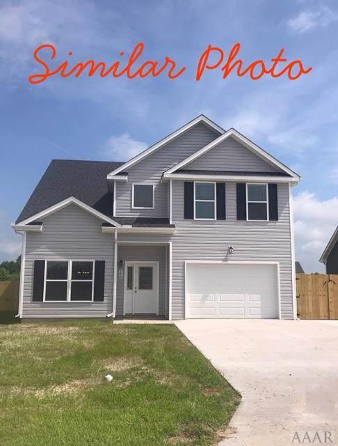 100 Teal Drive, Currituck, NC 27929 (MLS #98124) :: Chantel Ray Real Estate