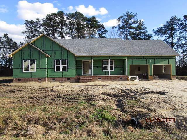 138 Mulberry Lane, Hertford, NC 27944 (MLS #98165) :: Chantel Ray Real Estate