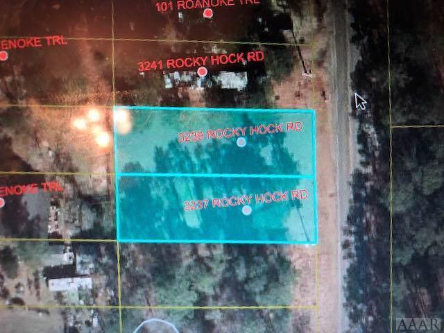 3239 Rocky Hock Road, Edenton, NC 27932 (MLS #98171) :: Chantel Ray Real Estate