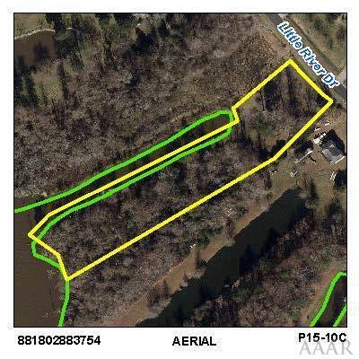 000 Little River Drive, Elizabeth City, NC 27909 (MLS #98187) :: Chantel Ray Real Estate